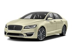 Used 2017 Lincoln MKZ for sale near Pike Road, AL