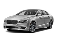 Used Vehicles for sale 2017 Lincoln MKZ Premiere Sedan in Wichita, TX