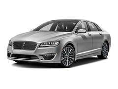 Used 2017 Lincoln MKZ Premiere Sedan