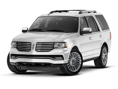 Used 2017 Lincoln Navigator Select SUV in San Diego