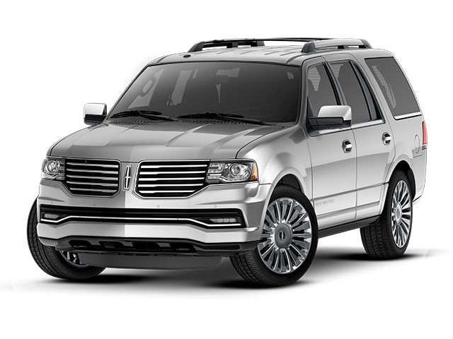 New 2017 Lincoln Navigator For Sale At Keller Lincoln Vin