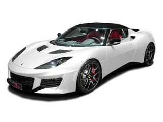 2017 Lotus Evora 400 Coupe