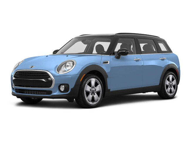 Used 2017 Mini Clubman For Sale At Mini Of Knoxville Vin
