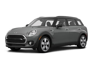 Used 2017 MINI Clubman Cooper Wagon For Sale in Portland