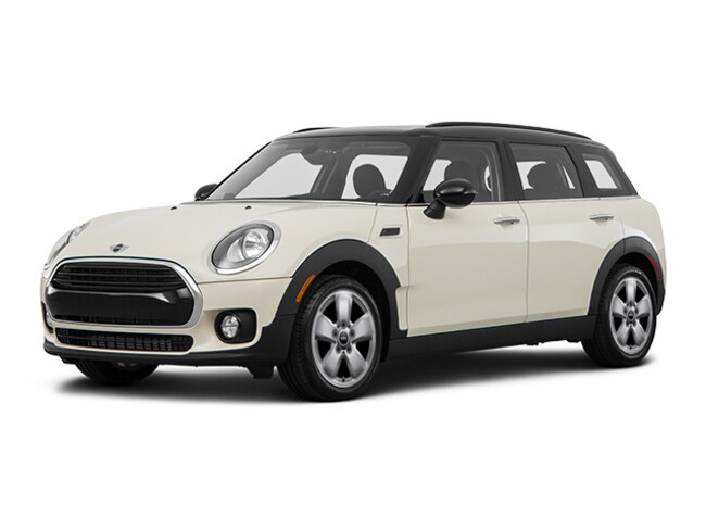 used 2017 mini clubman for sale at dreyer & reinbold mini | vin