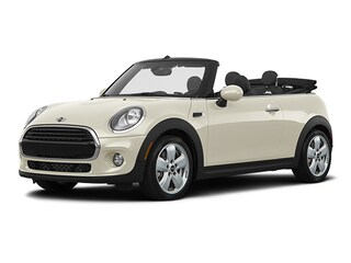 Used 2017 MINI Convertible Cooper Convertible WMWWG5C39H3C99152 for sale in Torrance, CA at South Bay MINI
