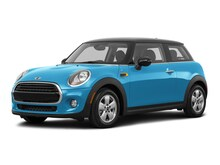 2017 MINI Hardtop 2 Door Cooper FWD Hatchback
