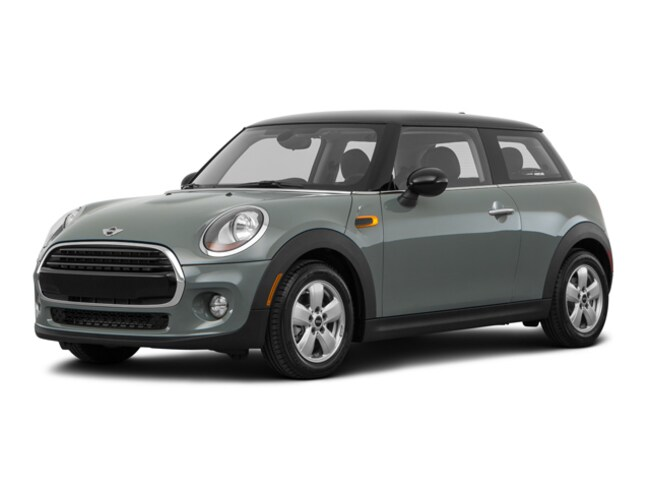 2017 MINI Hardtop 2 Door Cooper Hatchback