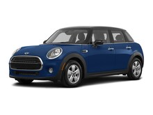 2017 MINI Hardtop 4 Door Cooper FWD Hatchback