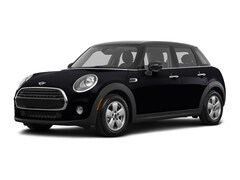 Used 2017 MINI Hardtop 4 Door Cooper Hatchback For Sale in Portland, OR