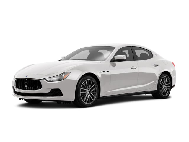 Featured pre owned luxury vehicles 2017 Maserati Ghibli for sale near you in Pasadena, CA