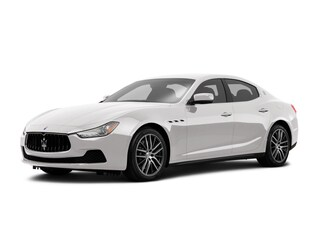 Pre-owned vehicles 2017 Maserati Ghibli for sale near you in Pasadena, CA