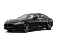 Certified 2017 Maserati Ghibli S Sedan for sale in Atlanta