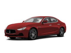 Certified 2017 Maserati Ghibli S Sedan for sale in Atlanta