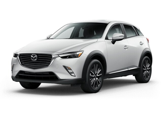 Used 2017 Mazda CX-3 For Sale | Valencia CA