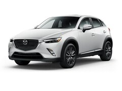 2017 Mazda CX-3 Grand Touring AWD Grand Touring  Crossover