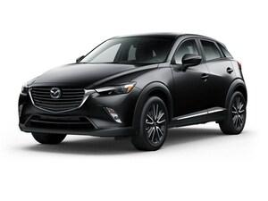 2017 Mazda Mazda CX-3 Grand Touring
