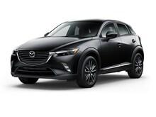2017 Mazda Mazda CX-3 Grand Touring SUV
