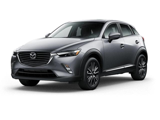 New 2017 Mazda Mazda CX-3 Grand Touring SUV All-wheel Drive Orchard Park