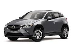 2017 Mazda CX-3 Sport ALL Wheel Drive 7 Year 100K CPO Warranty SUV