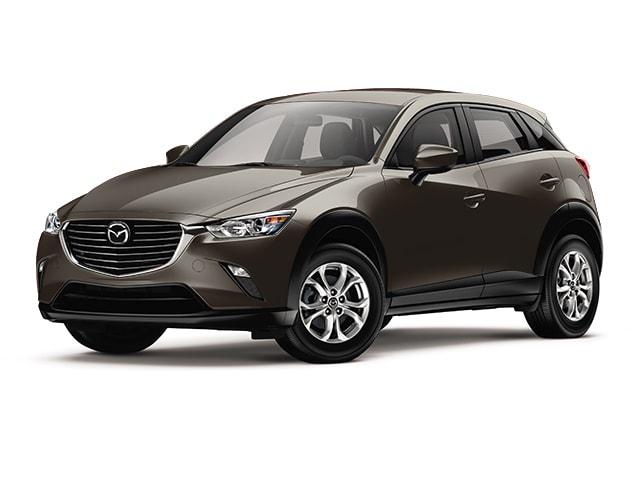 2017 Mazda Mazda CX-3 Sport Sport AWD