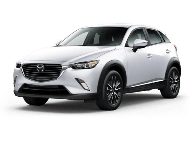 2017 Mazda Mazda CX 3 Touring SUV