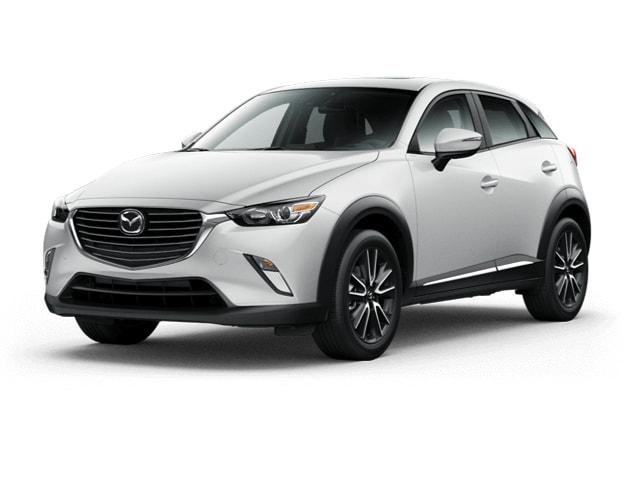 New 2017 Mazda CX-3 Touring SUV Waterbury, Connecticut