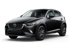 Used 2017 Mazda Mazda CX-3 Touring SUV JM1DKFC72H0157502 95121A in Hanover, PA