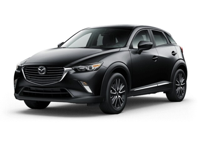 Used 2017 Mazda CX-3 Touring Touring AWD Near Denver