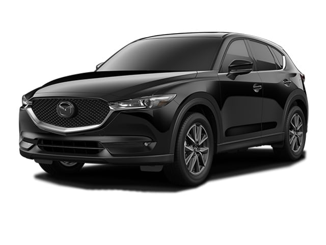 New 2017 Mazda CX-5 Grand Touring SUV Waterbury, Connecticut