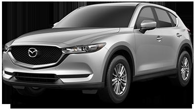 2017 Mazda Mazda CX 5 SUV