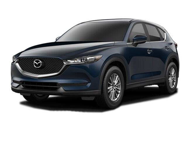 New 2017 Mazda Mazda CX-5 Touring SUV in Aurora