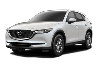 New 2017 Mazda CX-5 Touring SUV for sale near Springfield MA