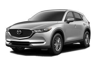 New 2017 Mazda Mazda CX-5 Touring SUV M170767 in Brunswick, OH