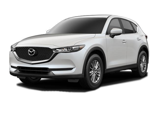 New 2017 Mazda Mazda CX-5 Touring SUV Fresno, CA