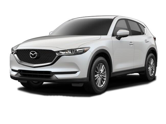 Used 2017 Mazda Mazda CX-5 Touring SUV in Santa Fe, NM