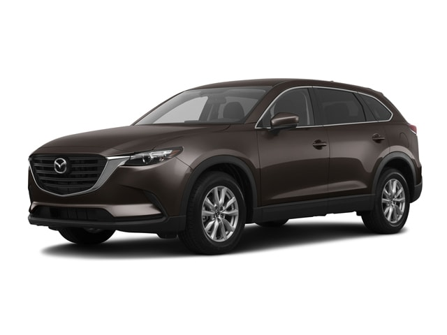 2017 mazda mazda cx 9 suv orland park. Black Bedroom Furniture Sets. Home Design Ideas
