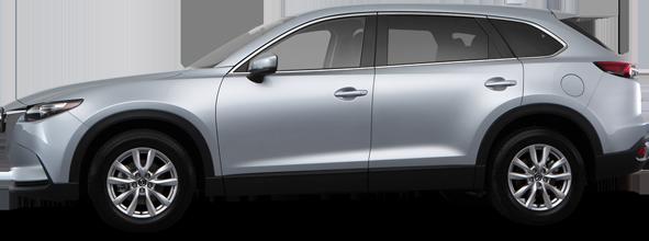 2017 Mazda CX-9 SUV GS