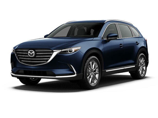 New 2017 Mazda Mazda CX-9 Grand Touring SUV Baltimore