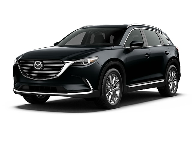 2017 Mazda Mazda CX-9 Grand Touring SUV for sale in Ann Arbor