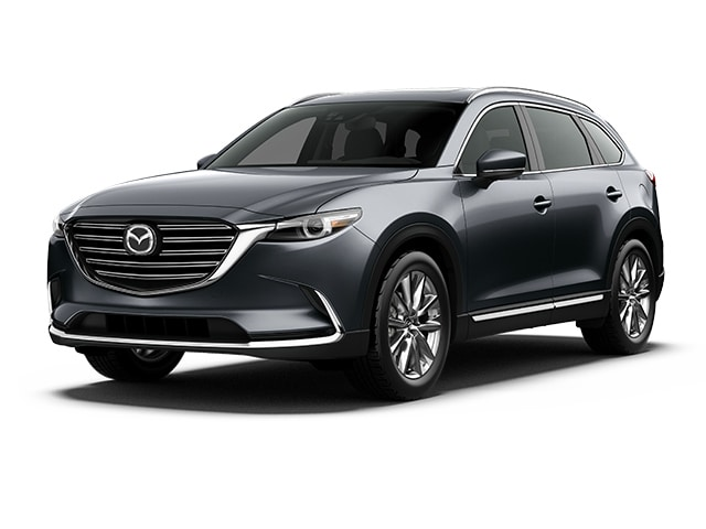 2017 Mazda Mazda CX-9 Grand Touring SUV