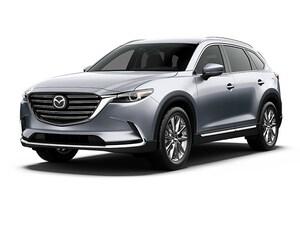 2017 Mazda Mazda CX-9 Grand Touring