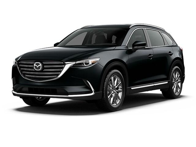 2017 Mazda Mazda CX-9 Signature SUV