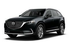 2017 Mazda Mazda CX-9 Signtr AWD SUV