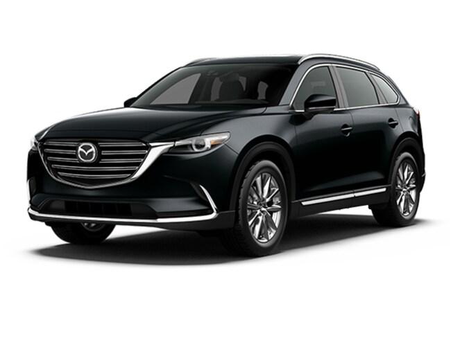 2017 Mazda Mazda CX-9 Signature SUV in Downers Grove IL