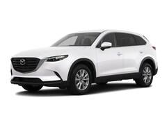 2017 Mazda Mazda CX-9 Sport SUV