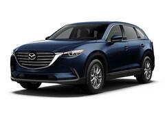 2017 Mazda Mazda CX-9 Touring SUV
