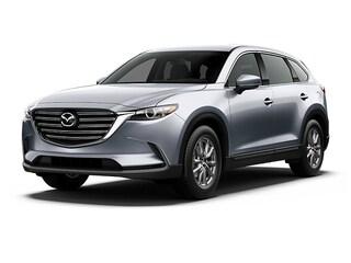 Used 2017 Mazda Mazda CX-9 Touring SUV for sale in Madison, WI