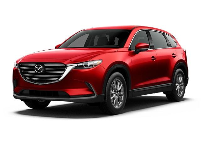 New 2017 Mazda Mazda CX-9 Touring SUV Reno