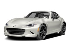 2017 Mazda Mazda MX-5 Miata RF Club Car